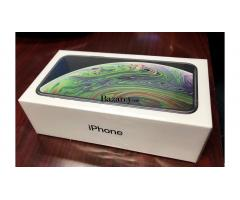 Apple iPhone Xs max 512GB $450