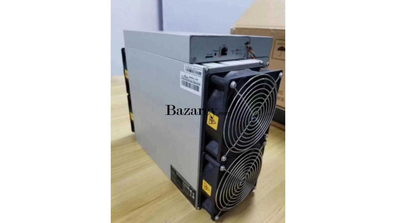 New Antminer S19 Pro Hashrate 110Th/s