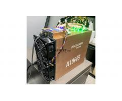 Bitmain AntMiner S19 Pro 110TH, Antminer S19 95TH